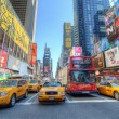 Times Square — Stock Photo #10830808