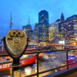 South street seaport — Photo #10831854