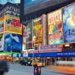 Times Square — Stock Photo #10948889