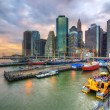 South Street Seaport — Stock Photo #10948923