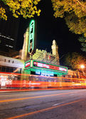 Fox Theatre Atlanta — Stock Photo