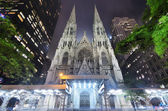 St. Patrick's Cathedral — Stockfoto
