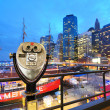 Foto Stock: South Street Seaport
