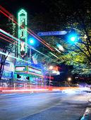 Fox teatro atlanta — Foto de Stock