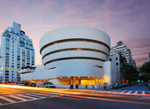 Guggenheim Musem — Stock Photo