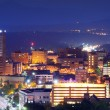 Asheville Skyline — Stock Photo #11328245