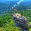 Chimney Rock — Stock Photo #11328256