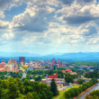 Asheville Skyline — Stock Photo #11392194