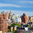 New York City Urban Scene — Stock Photo