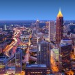 Atlanta — Stock Photo #11419388