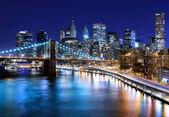 Nueva york — Foto de Stock