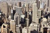 Nowy jork — Zdjęcie stockowe