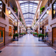Grove Arcade — Stock Photo #11476302
