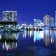 Stock Photo: St. Petersburg, Florida