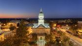 Downtown Athens, Georgia — Stock Photo