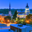 Athens Georgia — Stock Photo #11561831