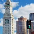 Boston High Rises — Stock Photo #11561866