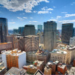 Downtown Boston - Foto de Stock