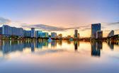 Orlando Skyline — Stock Photo