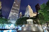 Grand Army Plaza (Manhattan) — Stock Photo