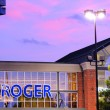 Kroger — Stock Photo