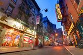 Chinatown — Stock Photo