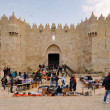 Damascus Gate — Stock Photo
