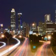 Downtown Atlanta — Stock Photo #11992981