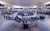 Ben Gurion Airport — Stock Photo
