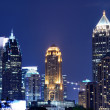 Midtown Atlanta, Georgia — Stock Photo #12207126