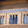 Real Alcazar of Seville — Stock Photo #11133657