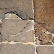Original stoned floor in romruins in Baelo Claudia — Stock Photo #11408535