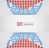 Pixel art. — Stock Vector