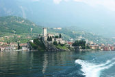 Lago del Garda — Stock Photo