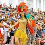 Samba Carnival — Stock Photo #11376156