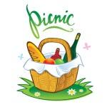 Постер, плакат: Picnic