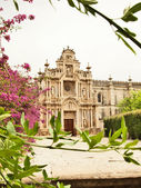 Monastery of the Carthusian order placed at Jerez's city of the — ストック写真