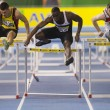 Aviva Indoor UK Trials and Championships — Stock Photo #11252420