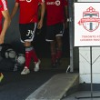 Toronto FC — Stock Photo
