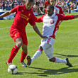Stock Photo: Liverpool FC North AmericTour