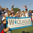 W-League Championship Final - Stock Photo