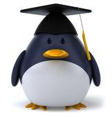 Pingvin — Stockfoto