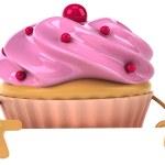 Cupcake — Stock Photo #11262263