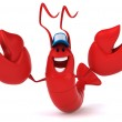 Lobster — Stock Photo #11688146