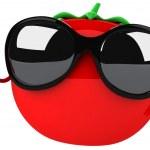 Tomato — Stock Photo #11932042