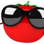 tomate — Foto de Stock   #11932042