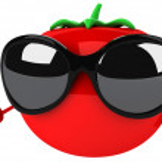 Tomato — Stock Photo #11932138