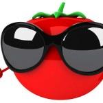 tomat — Stockfoto #11932138