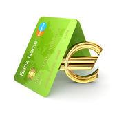 Concetto di sicurezza finanziaria. — Foto Stock