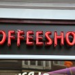 Stock Photo: Coffeeshop